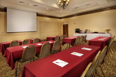 Drury Inn & Suites Findlay - Meeting Room