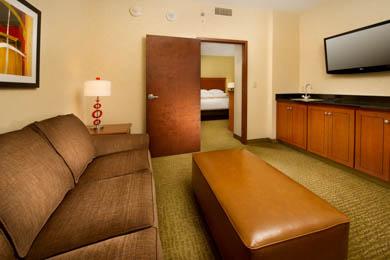 Drury Plaza Hotel Nashville Franklin - Suite