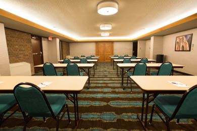 Pear Tree Inn Airport San Antonio - Meeting Room