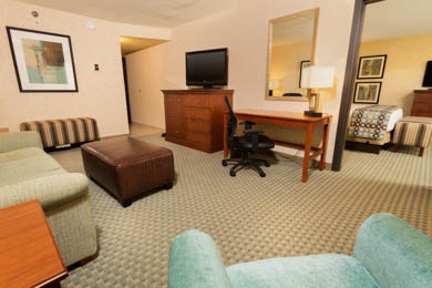 Drury Inn & Suites Houston Hobby - Suite