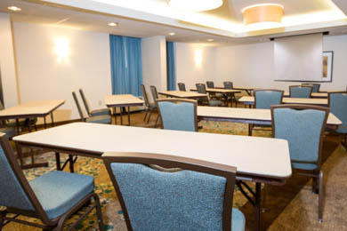 Drury Inn & Suites Houston Hobby - Meeting Room