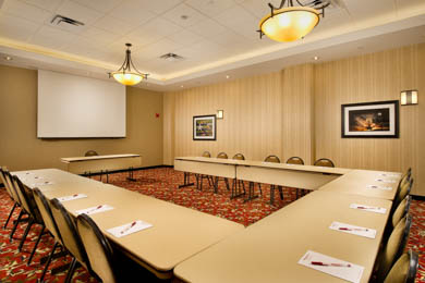 Drury Inn & Suites Near La Cantera Parkway San Antonio - Meeting Room