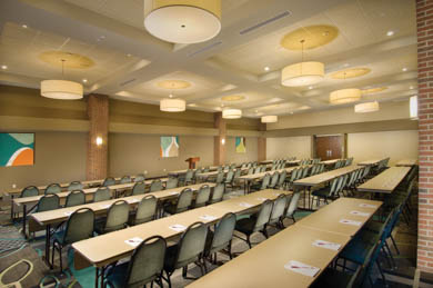 Drury Plaza Hotel North San Antonio - Meeting Room