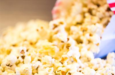 Drury Hotels - Popcorn & Soda