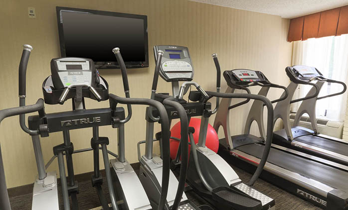Drury Inn & Suites Nashville Airport - Fitness Center
