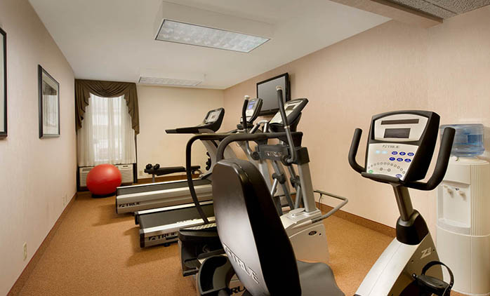 Drury Inn & Suites Fenton - Fitness Center