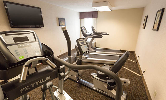 Drury Inn Indianapolis - Fitness Center