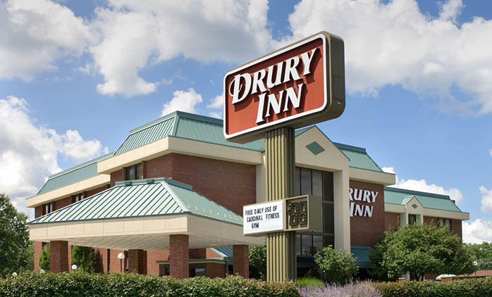 drury inn indianapolis northwest drury hotels. Black Bedroom Furniture Sets. Home Design Ideas