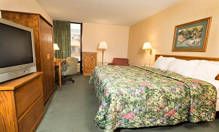 Pear Tree Inn Paducah Drury Hotels