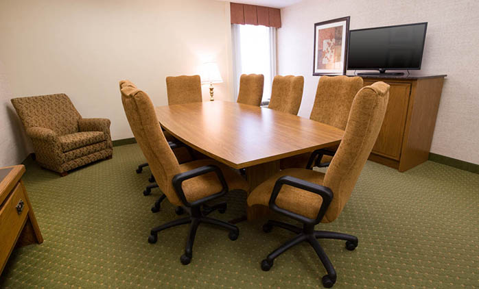 Pear Tree Inn Rolla - Meeting Room