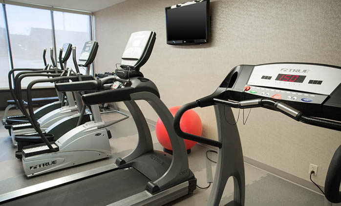 Drury Inn & Suites Springfield - Fitness Center