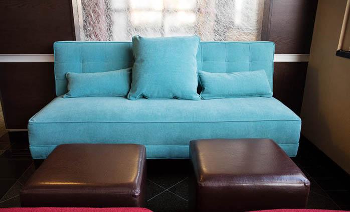 Drury Inn & Suites Springfield - Lobby