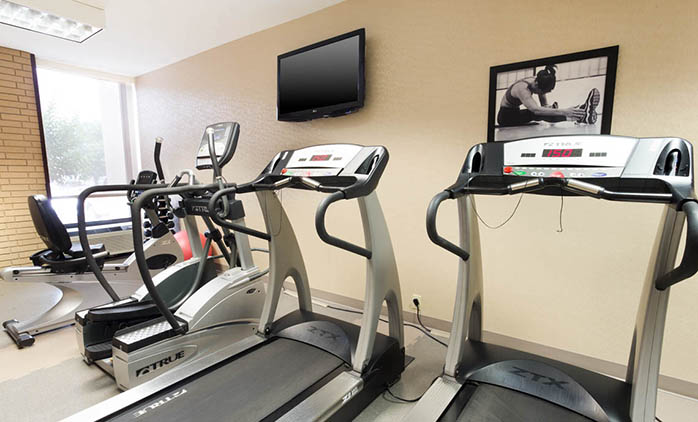 Drury Inn & Suites Atlanta Airport - Fitness Center