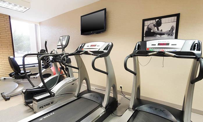 Drury Inn & Suites Atlanta Airport - Fitness Center