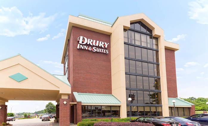 Drury Inn & Suites Atlanta Airport - Hotel Exterior