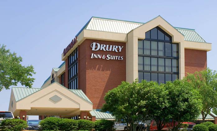 Drury Inn & Suites Northwest Atlanta - Hotel Exterior