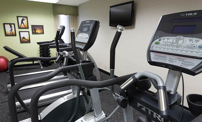 Drury Inn & Suites Northwest Atlanta - Fitness Center