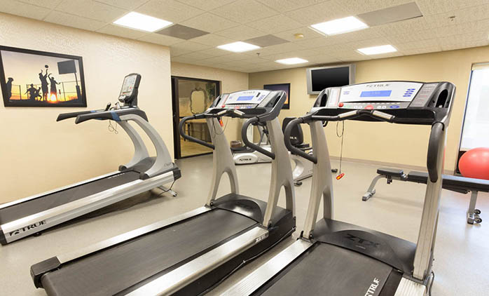 Drury Inn & Suites South Atlanta - Fitness Center
