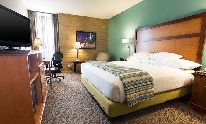 Drury Inn & Suites Atlanta South - Deluxe King Room