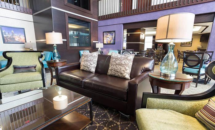 Drury Inn Suites South Atlanta