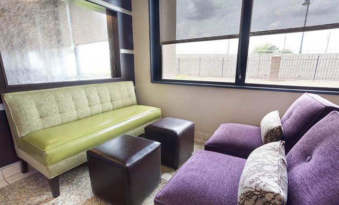 Drury Inn & Suites South Atlanta - Lobby