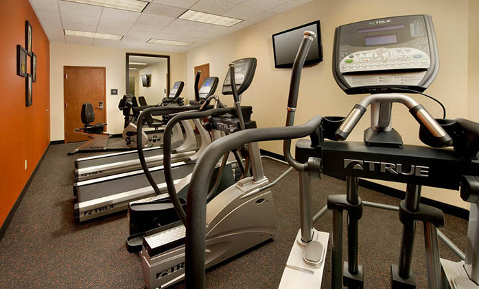 Drury Inn & Suites Valdosta - Fitness Center