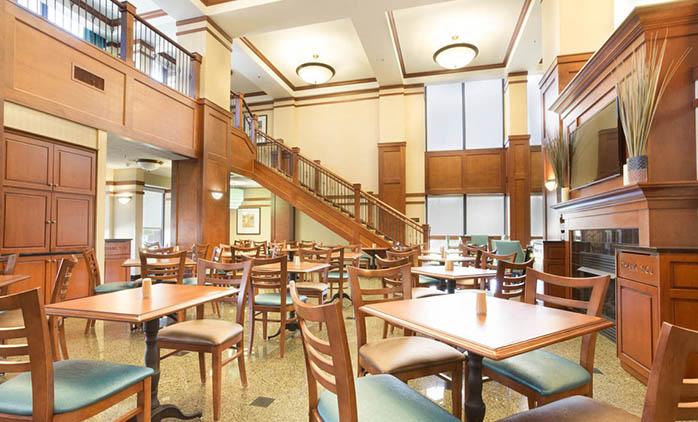 Drury Inn & Suites Birmingham Lakeshore Drive - Dining Area