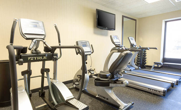 Drury Inn & Suites Birmingham Lakeshore Drive - Fitness Center