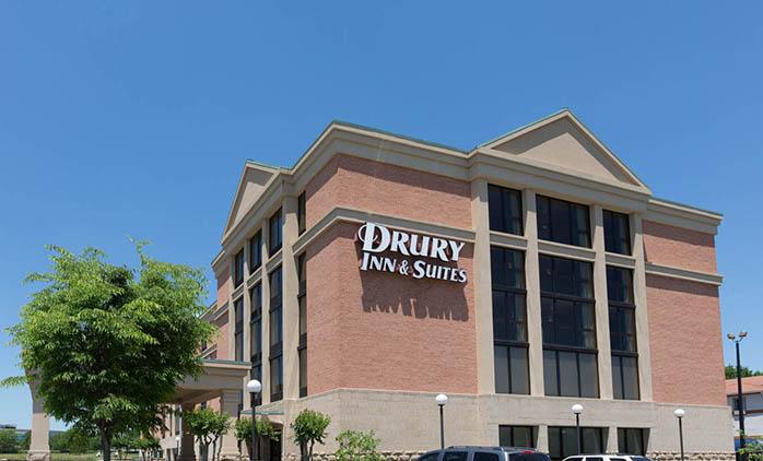 Drury Inn & Suites Birmingham Lakeshore Drive - Hotel Exterior
