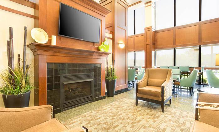 Drury Inn & Suites Birmingham Lakeshore Drive - Lobby