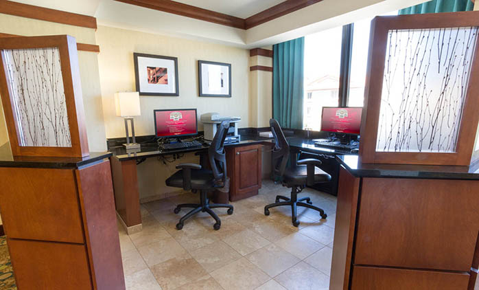 Drury Inn & Suites Birmingham Lakeshore Drive - Business Center
