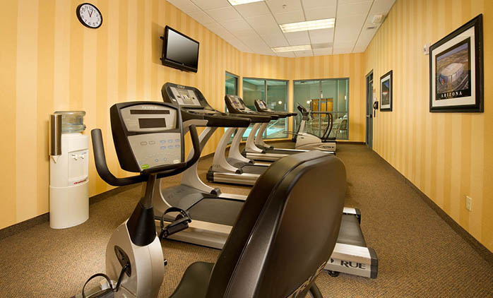 Drury Inn & Suites Happy Valley - Fitness Center