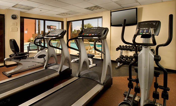 Drury Inn & Suites Airport Phoenix - Fitness Center