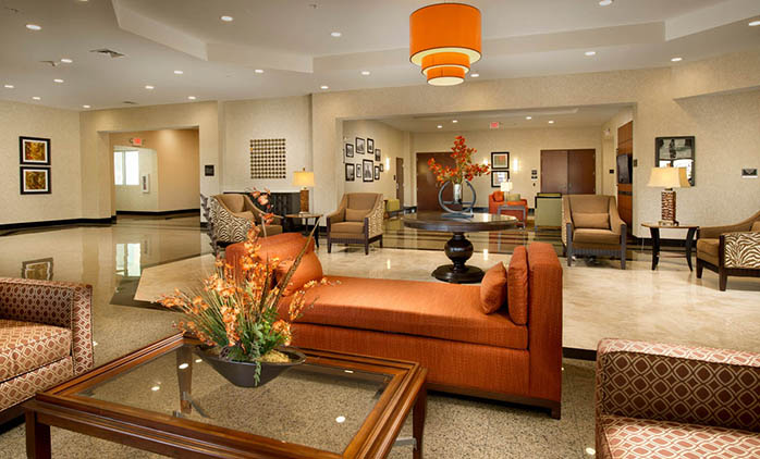 Drury Inn & Suites Denver Westminster - Lobby