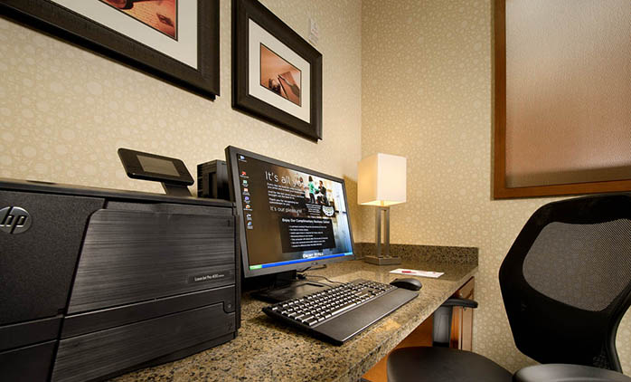 Drury Inn & Suites Denver Westminster - Business Center