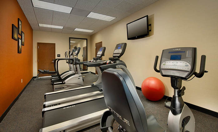 Drury Inn & Suites Denver Westminster - Fitness Center