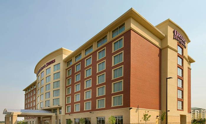 Drury Inn & Suites Denver Westminster - Hotel Exterior