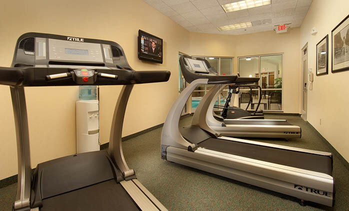 Drury Inn & Suites Northeast Indianapolis - Fitness Center