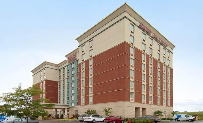 Drury Inn & Suites Northeast Indianapolis - Hotel Exterior