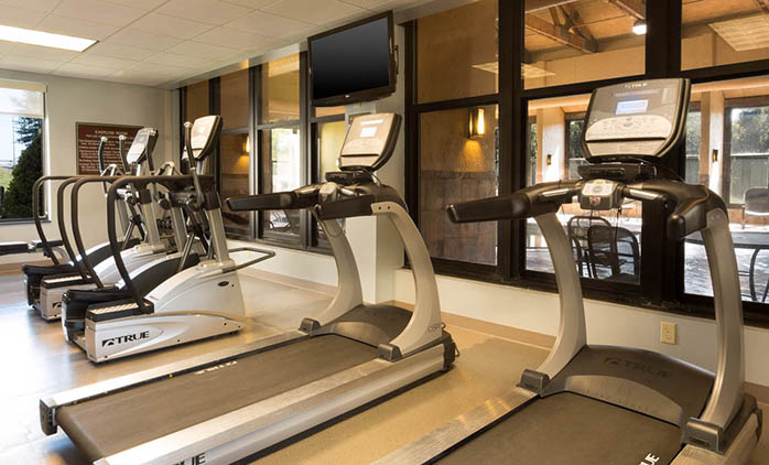 Drury Inn & Suites Paducah - Fitness Center