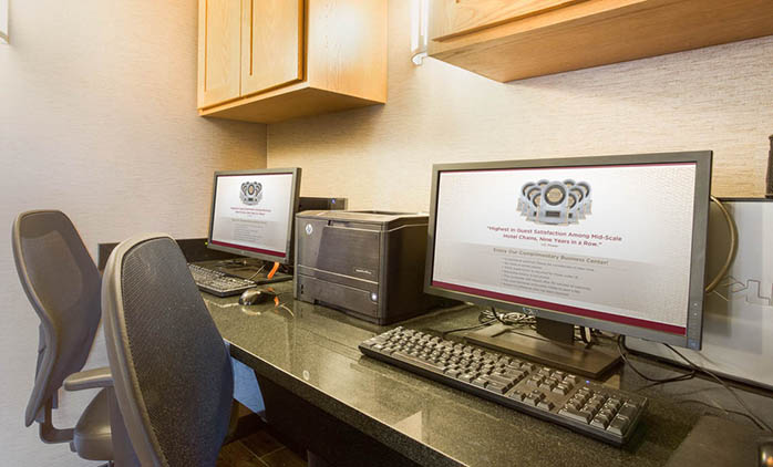 Drury Inn & Suites Paducah - Business Center