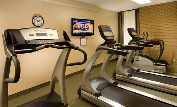 Drury Inn & Suites Louisville - Fitness Center