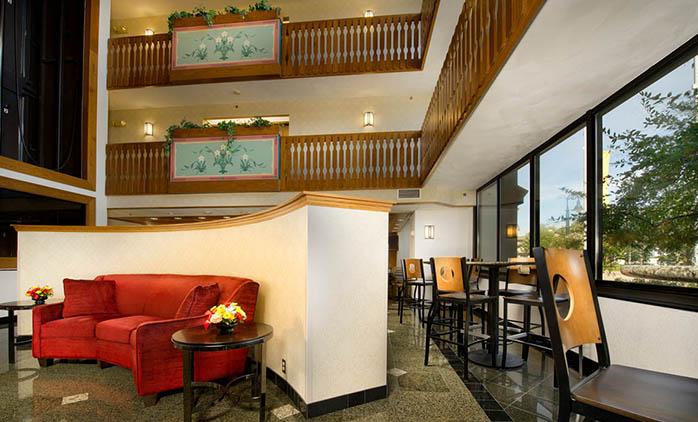 Drury Inn & Suites Frankenmuth - Lobby