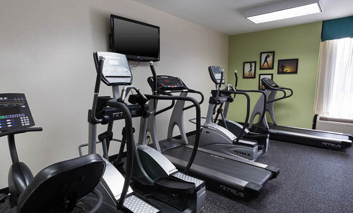 Drury Inn & Suites Southwest St. Louis - Fitness Center