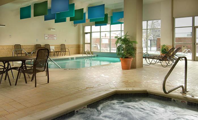 Drury Inn Suites St Louis Forest Park Drury Hotels