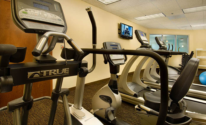 Drury Inn & Suites Independence - Fitness Center