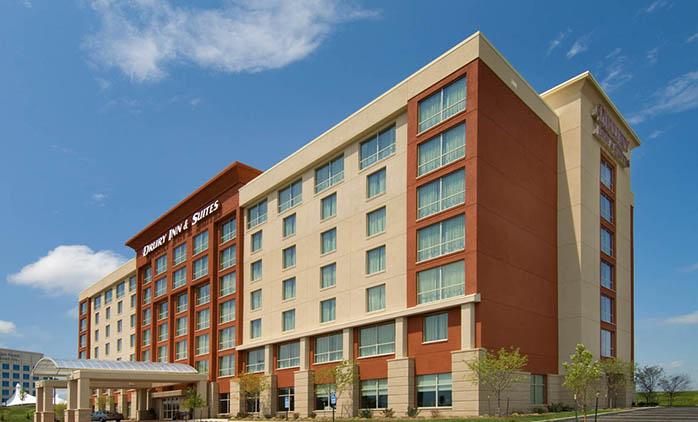 Drury Inn & Suites Independence - Hotel Exterior