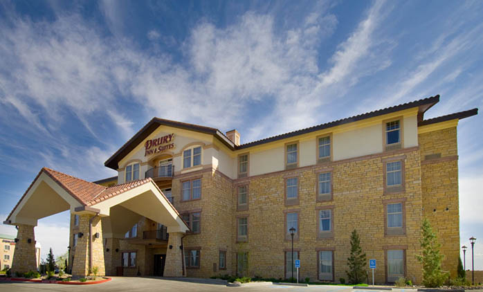 Drury Hotel Las Cruces Nm