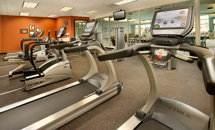 Drury Plaza Hotel Nashville Franklin - Fitness Center