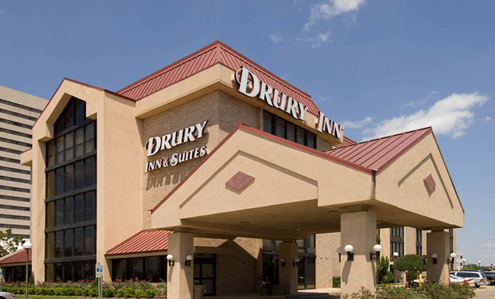 Drury Inn & Suites Houston West/Energy Corridor - Hotel Exterior